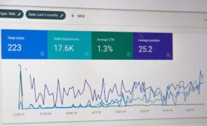 Paid Search Analytics